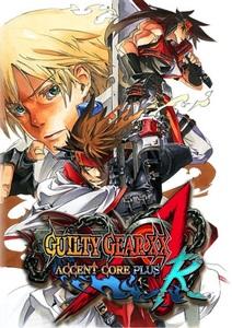 Guilty Gear XX Accent Core Plus R (PC Download)