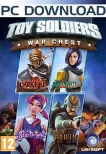 Toy Soldiers: War Chest (PC Download)