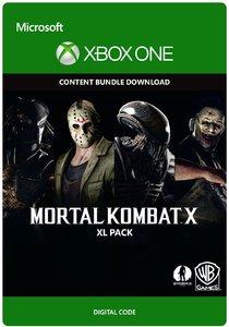Mortal Kombat X: XL Pack (Xbox One DLC)