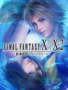 Final Fantasy X|X-2 HD Remaster (PC Download)