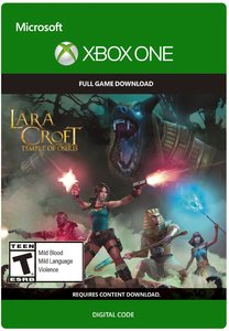 Lara Croft and The Temple of Osiris (Xbox One Download)