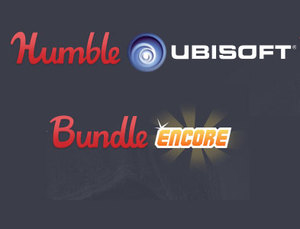 Humble Ubisoft Bundle Encore (PC Download)