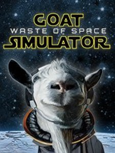 Goat Simulator : Waste of Space (PC Download)