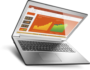 Lenovo Ideapad 510 80SR002TUS Core i7-6500U, 8GB RAM, GeForce 940MX, 1080p Display