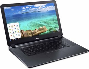Acer Chromebook CB3 Celeron N3060, 2GB RAM, 16GB SSD (Refurbished)