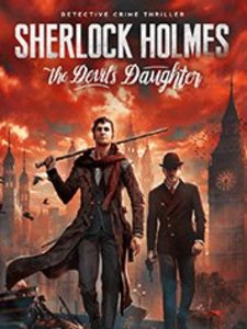 Sherlock Holmes and The Devil's Daughter (PC Download)