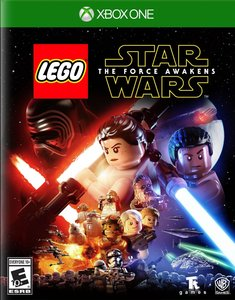 LEGO Star Wars: The Force Awakens (Xbox One Download) - Gold Required