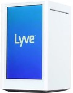 Seagate Lyve Home LH100NAM 2TB Home External Hard Drive