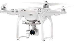 DJI Phantom 3 Advanced Quadcopter w/ 1080p Camera and 3-Axis Gimbal