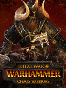 Total War: Warhammer - Chaos Warriors Race Pack (PC Download)