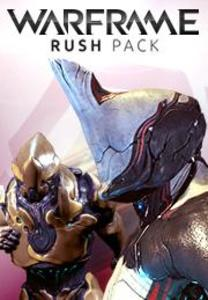Warframe: Rush Pack (PC DLC)