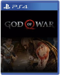 God of War (PS4 - Requires GCU)