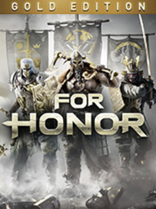 For Honor Gold Edition (PC Download)