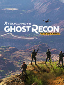 Tom Clancy's Ghost Recon Wildlands (PC Download)