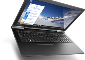 Lenovo Ideapad 700 80RU00CXUS Core i5-6300HQ, 8GB RAM, 256GB SSD, GeForce GTX 950