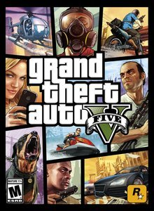 Green Man Gaming: Grand Theft Auto Sale