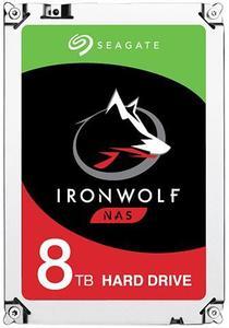 Seagate IronWolf 8TB NAS Hard Drive ST8000VN0002