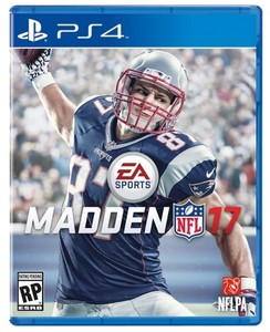 Madden NFL 17 (PS4 Download)
