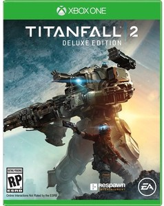 Titanfall 2 Deluxe Edition (Xbox One - Requires GCU) + $10 Rewards