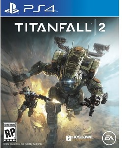 Titanfall 2 (PS4 - Requires GCU) + $10 Rewards