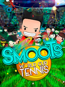 Smoots World Cup Tennis (PC Download)