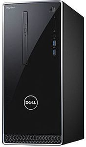 Dell Inspiron 3650 Desktop, Core i7-6700, 16GB RAM, Radeon R9 360