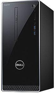 Dell Inspiron 3650 Desktop, Core i7-6700, 16GB RAM, 2TB HDD, Radeon R9 360