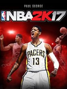 NBA 2K17 (PC Download)