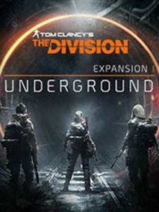 Tom Clancy's The Division Underground (PC Download)