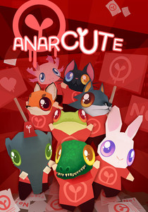 Anarcute (PC Download)