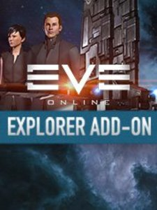 EVE Online - Explorer Content Pack (PC Download)