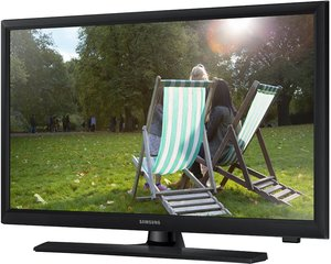 Samsung T24E310ND 24-inch LED HDTV (Refurbished)