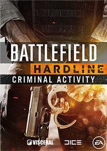 Battlefield Hardline: Criminal Activity (PC Download)