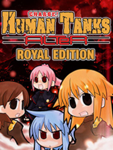 War of the Human Tanks: ALTeR - Royal (PC Download)