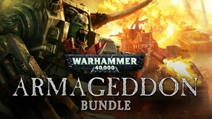 Warhammer 40,000: Armageddon Bundle (PC Download)