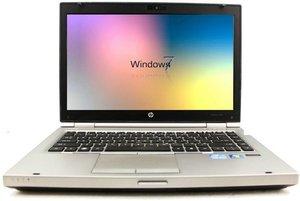 HP EliteBook 8460p Core i5-2520, 4GB RAM (Refurbished)