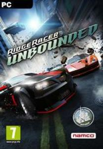 Ridge Racer Unbounded Full Pack (PC Download)