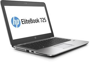 HP EliteBook 752-G3, AMD A8-8600B, 16GB RAM, 256GB SSD