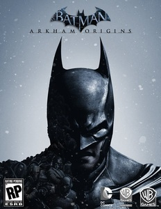 Batman Arkham Origins Complete (PC Download)