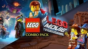 LEGO Movie Videogame Combo Pack (PC Download)