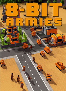 8-bit Armies (PC Download)