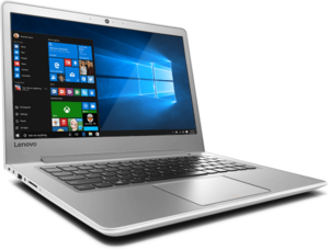 Lenovo Ideapad 510s 80TK002RUS Core i7-6500U, 8GB RAM, 1080p IPS Display