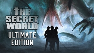 The Secret World: Ultimate Edition (PC Download)