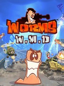 Worms W.M.D (PC Download)