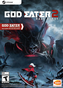 God Eater 2 Rage Burst (PC Download)