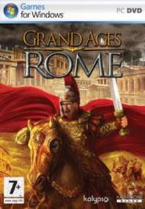 Grand Ages: Rome Gold Edition (PC Download)