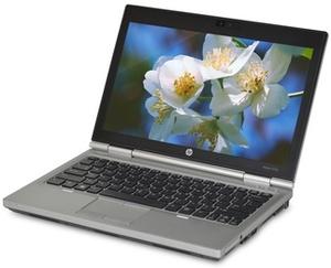 HP EliteBook 2570p Core i5-3320M, 8GB RAM, 320GB HDD (Refurbished)