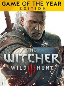 The Witcher 3: Wild Hunt Game of the Year Edition (PC Download)