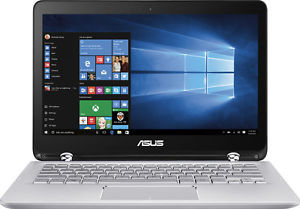 Asus Q304 2-in-1, Core i5-7200U, 6GB RAM, 1TB HD, 1080p Touch