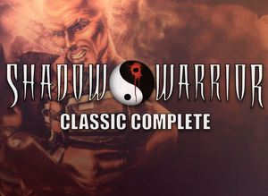 Shadow Warrior Classic Complete (PC Download)